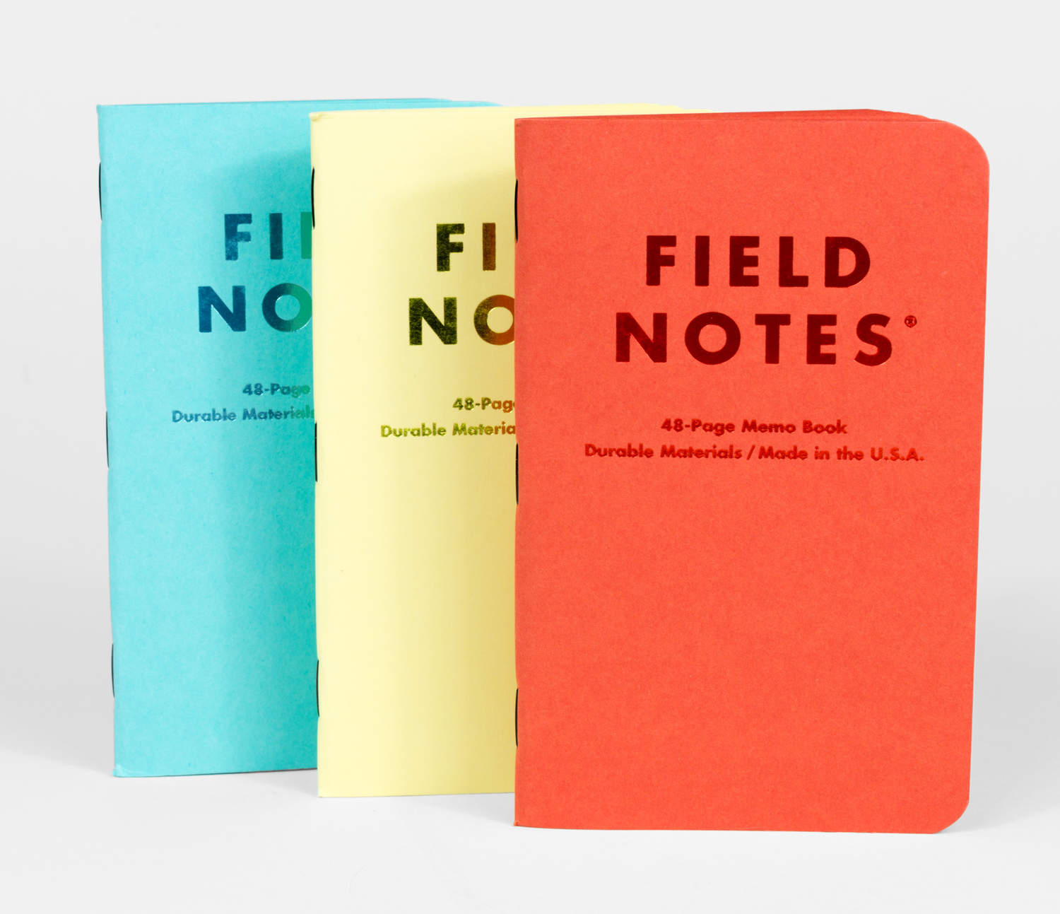 Field Notes Brand Sweet Tooth Field Notes at buyolympia – Field Note