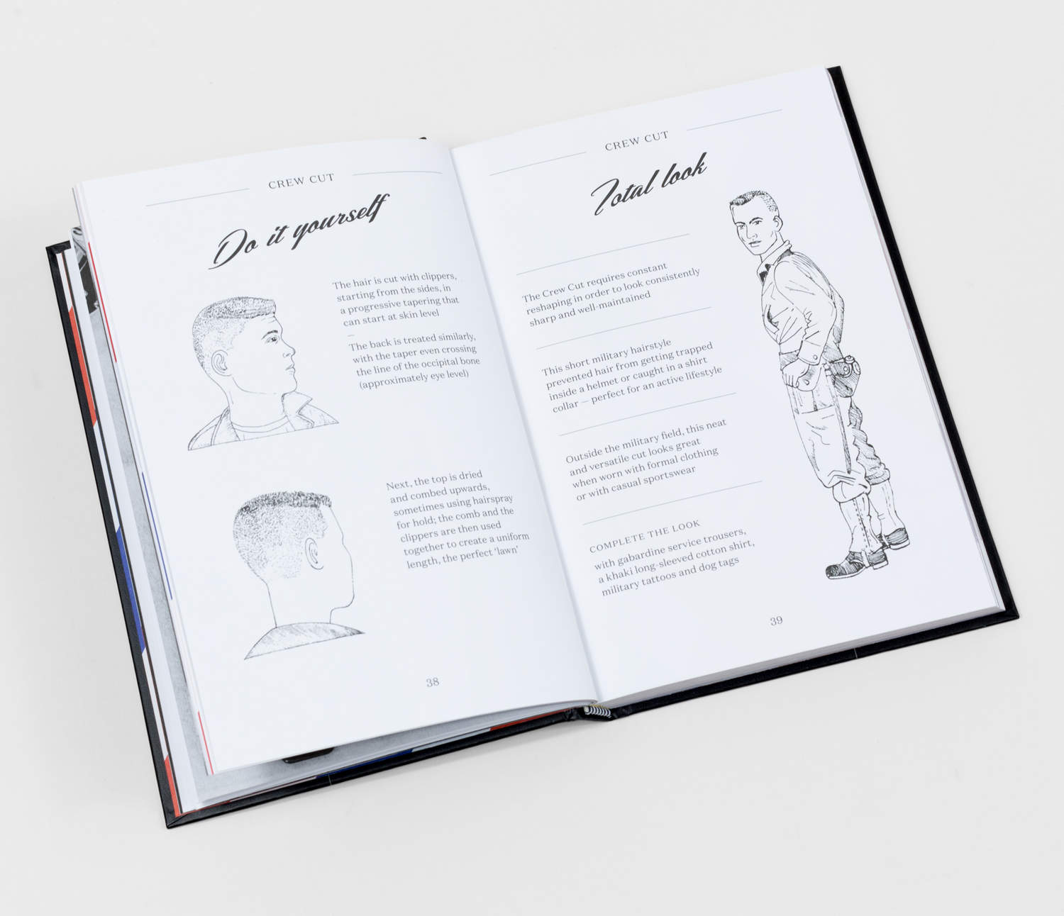 Phaidon the barber book at buyolympia phaidon solutioingenieria Choice Image