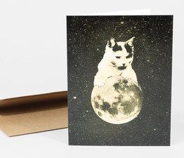 Moon Cat #2