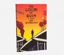 The Loom Of Ruin