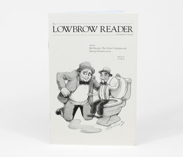 The Lowbrow Reader