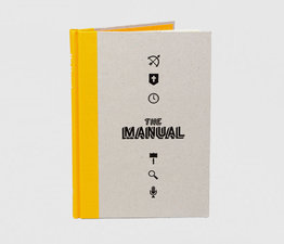 The Manual No. 3
