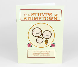 The Stumps Of Stumptown