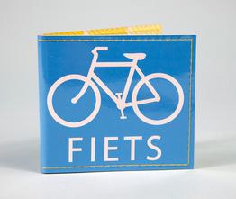 Fiets (Blue)