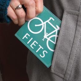 Fiets (Green)