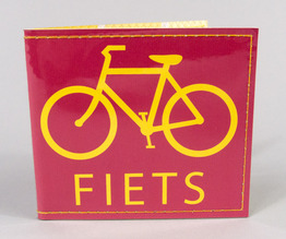 Fiets (Red)