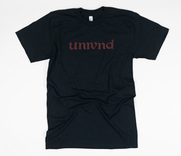Unwnd (Black & Red)
