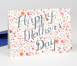 Happy Mother's Day [Floral]