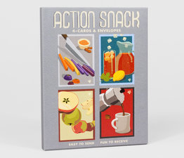 Action Snack