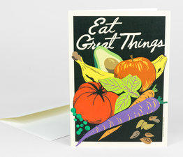 Eat Great Things