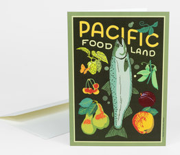 Pacific Foodland