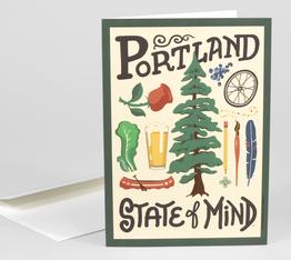 Portland State of Mind