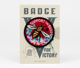 Support the Bees