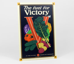 The Fuel for Victory