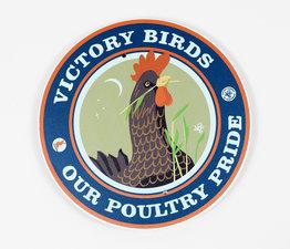 Victory Birds