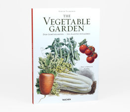 Album Vilmorin: The Vegetable Garden