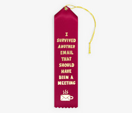 I Survived Another Email That Should Have Been A Meeting