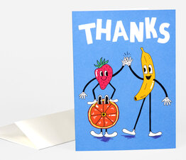 Thanks! (Fruit)