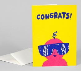 Congrats! (Baby)