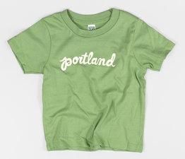Portland (Green)