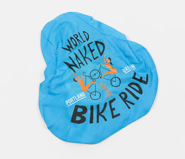 2014 World Naked Bike Ride
