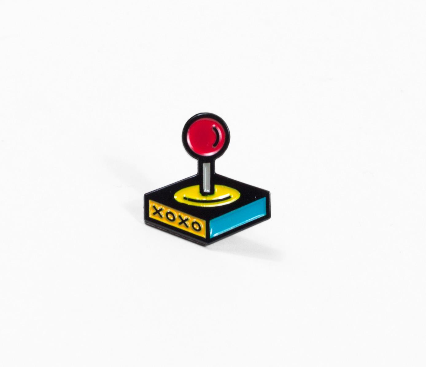 XOXO Joystick