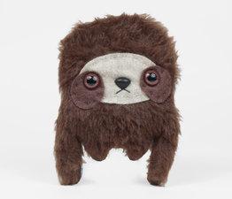 Fuzzy Slothie