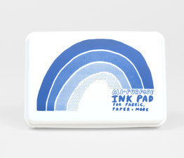 Ink Pad - Blue