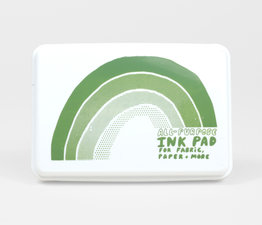 Ink Pad - Green