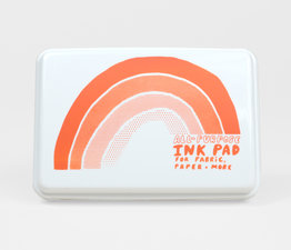 Ink Pad - Orange