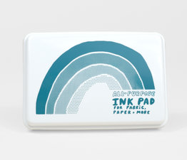 Ink Pad - Turquoise