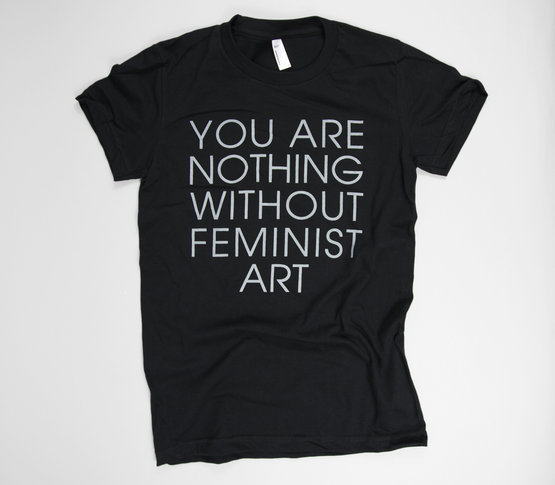 you-are-nothing-without-feminist-art-black-tee